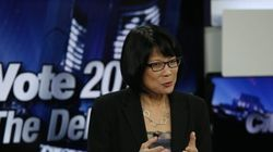 Olivia Chow is Not the Candidate To 'Stop the