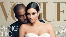 Kimye Vogue Cover Is Selling Better Than You