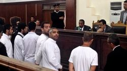 Canadian Journalist Jailed In Egypt Calls Trial A