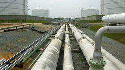 B.C. LNG Plans 'Way Behind Schedule':