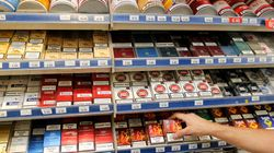 First Nations Need Tobacco More Than Harper's Law and