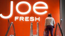 Joe Fresh Is Going Seriously