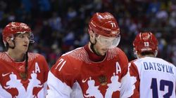 Sochi Diaries: Losing With the Russians, Winning With the