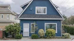Vancouver's Cheapest House Sells