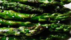 Get Baked... With Asparagus Of
