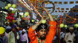 How To Celebrate Baisakhi, The Start Of The Sikh Calendar