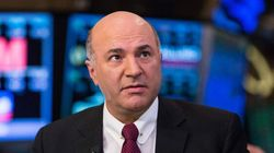 Kevin O'Leary Went Off On TV Again. It Was
