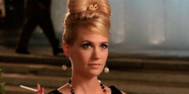 'Mad Men' Style: 10 Of Our Favourite Looks In Preparation For Season 7