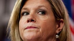 Andrea Horwath's Fairy Dust Is No Transit