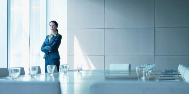 'Thinner and Cuter' Women Get Better Jobs and Higher