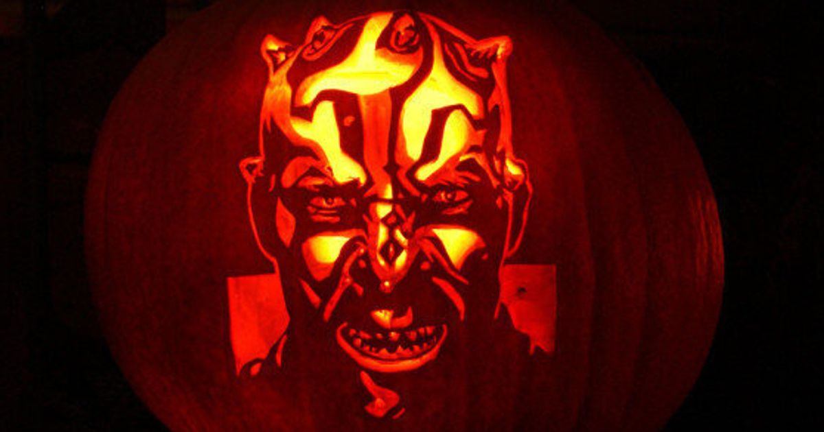 Pumpkin carving ideas: 85 cool and somewhat easy tricks huffpost