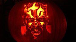 85 Cool Pumpkin Carving