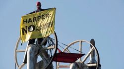 Greenpeace Pipeline Protest Highlights What's At Stake For