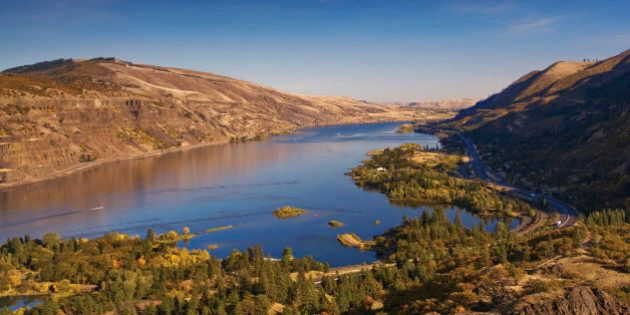 Columbia River Treaty Consultations Begin As U.S. Looks For