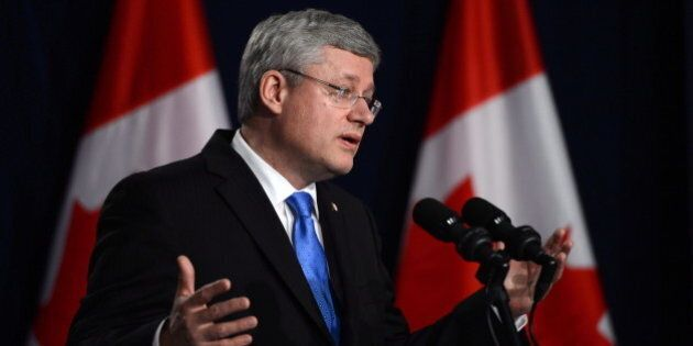 CETA Free Trade Deal: Harper Heading To Europe To Conclude