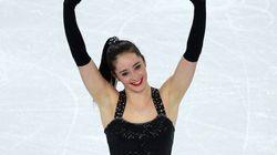 Kaetlyn Osmond's Olympic