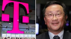 T-Mobile Fires Back At BlackBerry