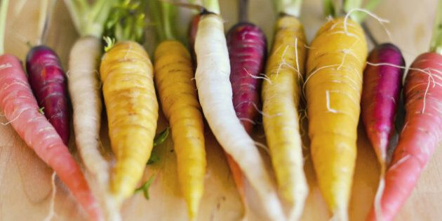 Root Vegetables: A List Of Veggies That Will Make Your Meals