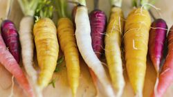 7 Underrated Root Vegetables That Want Your