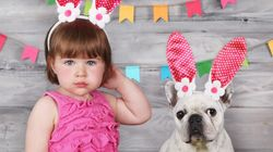 Easter In 2014 Should Coincide Nicely With Spring