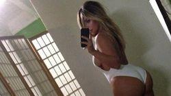 Kim Kardashian's Butt Makes Big