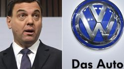 Watch Volkswagen Seriously Undermine Tim