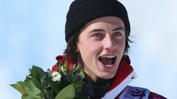 WATCH: Mark McMorris Dishes On Sochi Olympic Village Party