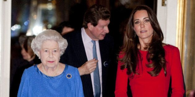 Kate Middleton Copycats: Stars Who Imitate The Duchess's Style And Vice Versa