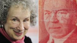 Atwood Joins Push To Put A Woman On