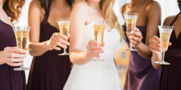 17 Things Brides Should NOT Expect From