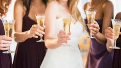 17 Things Brides Should NEVER Expect From