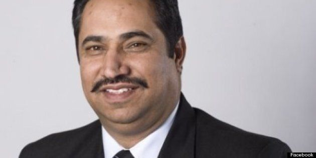 Peter Sandhu, Alberta MLA, Broke Ethics Rules, But No Penalty From