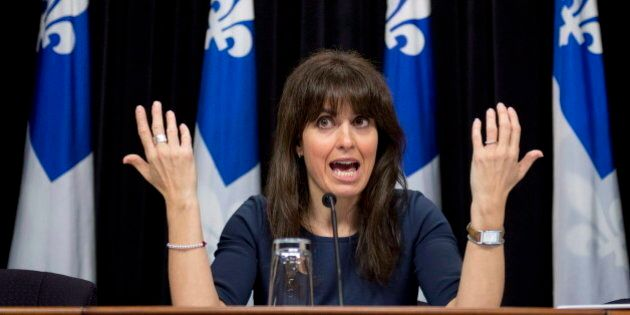 Quebec's Right-To-Die Bill On Shaky Ground As Election