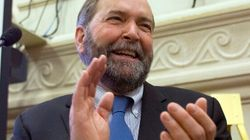 Elections Canada Clears NDP