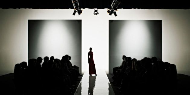 Canadian Fashion Designers To