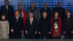 Ukraine Violence Hasn't Cast a Shadow Over Sochi - We