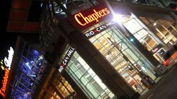 Chapters Flagship Store