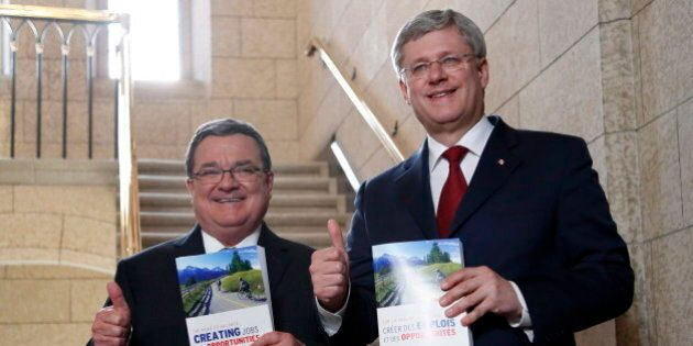 Canadians' Economic Priorities Shifting Away From Tories: