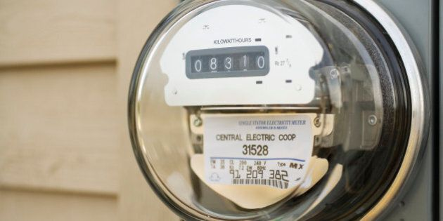 Ontario Hydro Bills Headed Up; NDP Blames