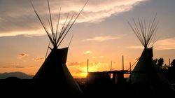 First Nation Drops Oilsands