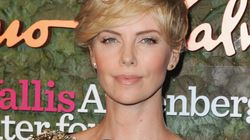 Charlize Theron Is