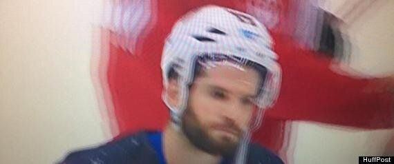 These Are The Faces Of Team USA's Hockey Defeat