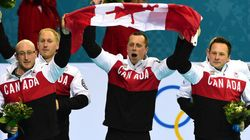 Canada's Medal Count Gets Close To 2010