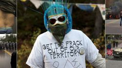 Fracking Protests in NB: Why Resource Projects Are in