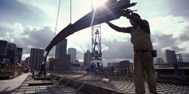 In-Demand Jobs In Alberta For 2014 Include Finance And Oil Industry