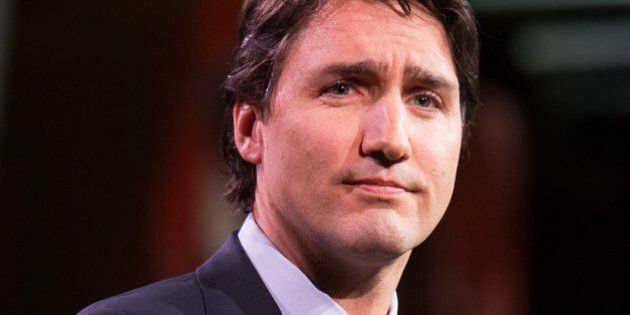 Justin Trudeau's Open Nomination Pledge For Liberals Has Some