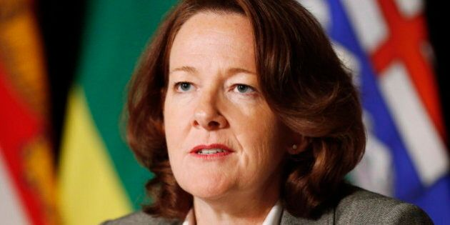 Alison Redford Enters Pivotal 2014 With Questions On True Political