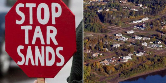 Fort McKay First Nation Can Appeal Oilsands