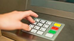 The NDP's ATM Fee Proposal is Little More Than a Publicity