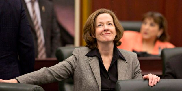 CETA Free Trade Deal: Alison Redford Hails Pact As Breakthrough For